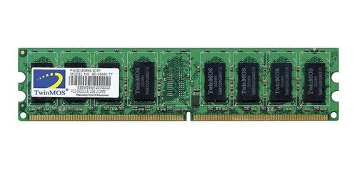 memoria genérica 2gb ddr2 pc6400 (800mhz) - 240p - oem