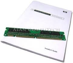 memoria hp 64mb para impresoras desingnjet series 5000
