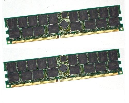 memoria hp  bl20p g2 bl30p bl40p dl360 g3 dl380 g3 dl560 4gb