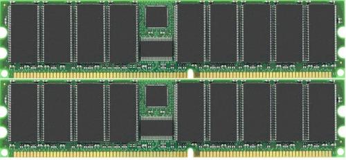 memoria hp dl145 dl360 g4 dl585 ml150 g2 ml350 g4 4gb (2x2g)