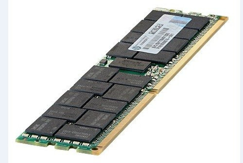 memoria hp udimm 8 gb para servidor proliant gen8 hp pc3l-10