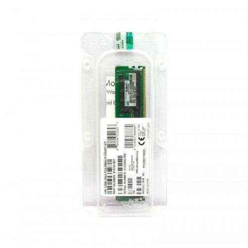 memoria hpe 815100-b21, 32gb, ddr4, 2666 mhz, pc4-21300