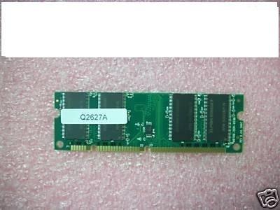 memoria impresora 256mb pc2100 ddr 100 pines ddr1 266 mhz
