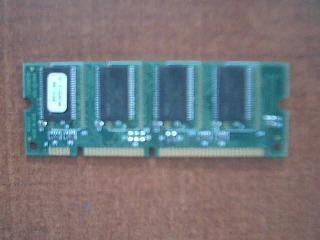 Memoria Impresora Hp Laserjet 1200 1300 1320 2200 De 64 Mb