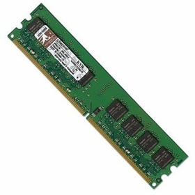 Memoria Kingston 1gb Ddr2 Modelo Kvr667d2n5/1g