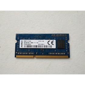 Memoria Kingston 4gb 1rx8 Pc3l-12800s-11-11-b3 Hp16d3ls1kbg