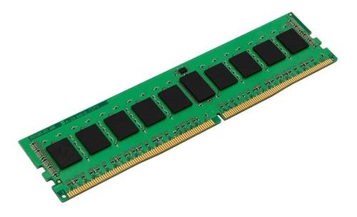 memória kingston 8gb (1 x 8gb) ddr4 2400 ram desktop
