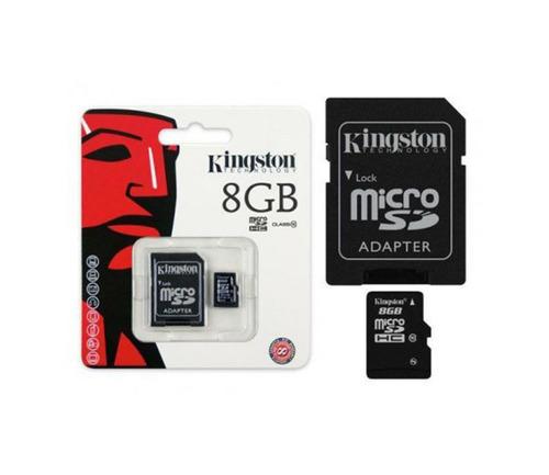 memoria kingston 8gb