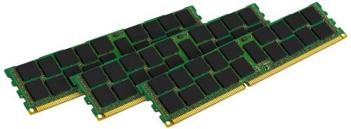 memoria kingston ddr3 1600 valueram 24gb kit (3x8gb)