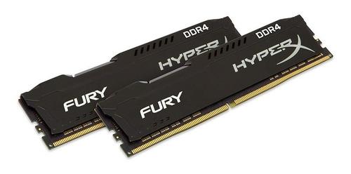 memoria kingston hyperx fury ddr4 32gb 3200 mhz (2x16gb)