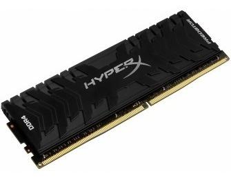 memória kingston hyperx predator 8gb 2400mhz ddr4 hx424c12pb3/8