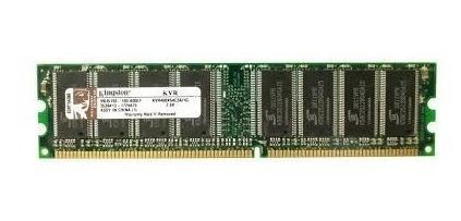 memoria kingston kvr400x64c3a/1gb