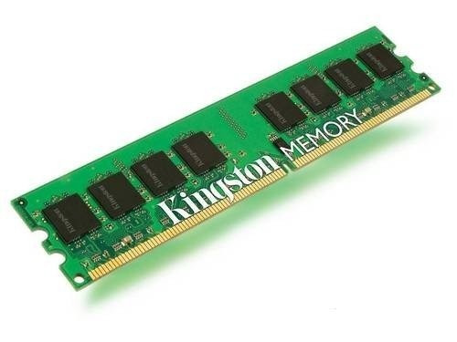 memoria kingston technology valueram 4gb 1600mhz ddr3l