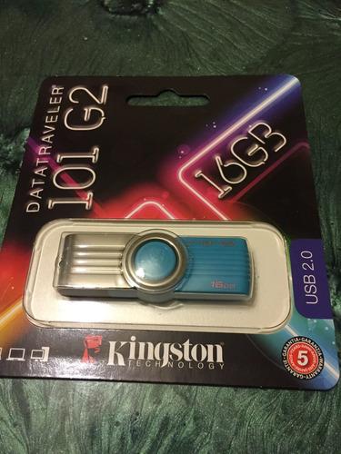 memoria kingston usb 16gb
