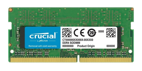 memoria laptop 16gb ddr4