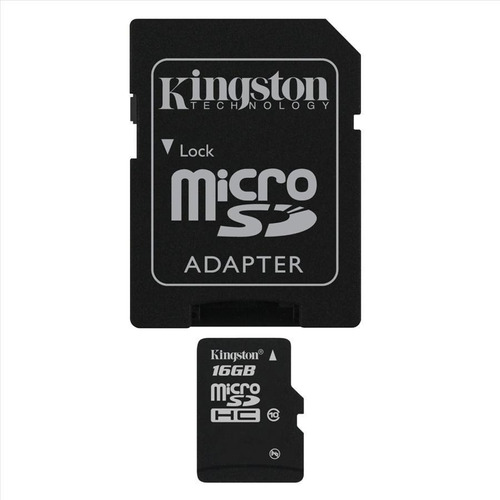 memoria micro 16gb celular