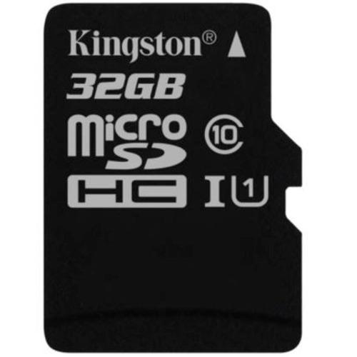 memoria micro 32gb kingston