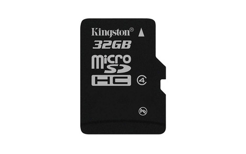 memoria micro 32gb kingston celular