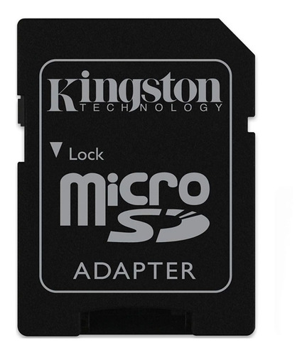 memoria micro 64gb kingston