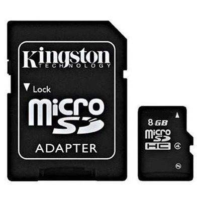 memoria micro 8gb celulares