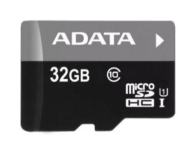 memoria micro adata 32gb