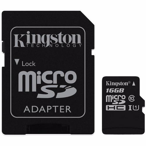 memoria micro kingston