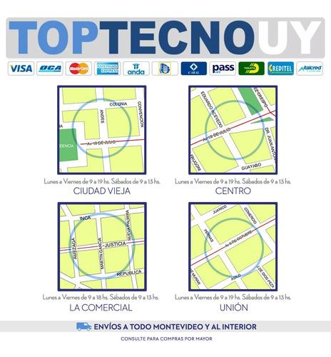 memoria micro sd 128gb kingston 100 mb/s clase 10 canvas + ®