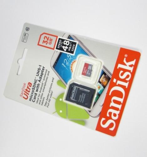 memoria micro sd  16 32 64 gb  clase 10 domicilio gratis