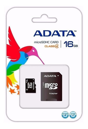 memoria micro sd 16gb clas 10 celulares mp3 camaras tabletas