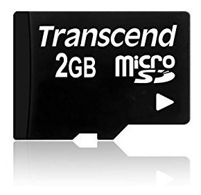 memoria micro sd 2gb original