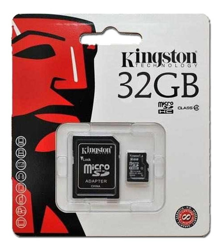 memoria micro sd 32gb clase 10 celulares camaras