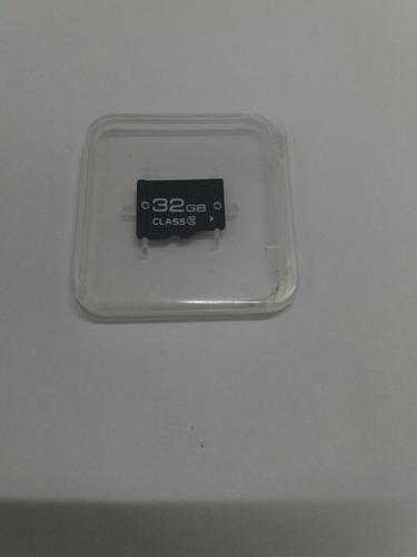 memoria micro sd 32gb clase 10 - lote de 5 piezas