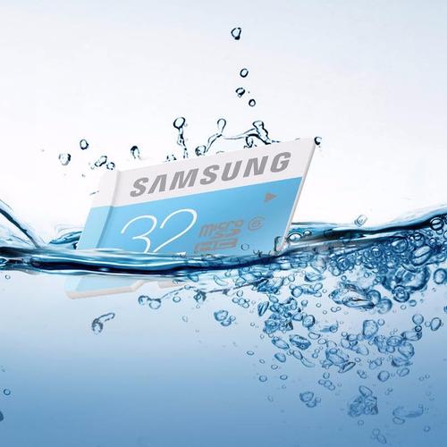 memoria micro sd 32gb resistente al agua 12 horas
