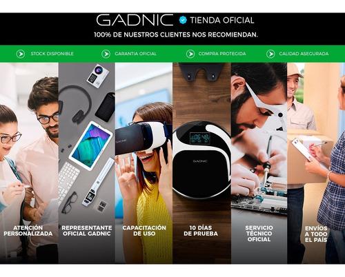 memoria micro sd gadnic 64 gb ultra 48 mbs + adaptador
