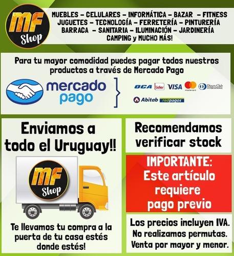 memoria micro sd team 16gb clase 10 c/adaptador mf shop
