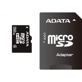 memoria micro sdhc adata 32gb