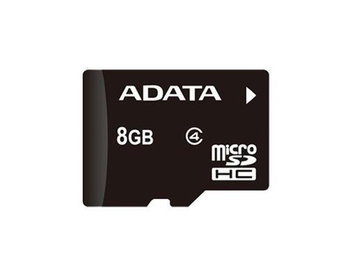 memoria micro sdhc adata 8gb