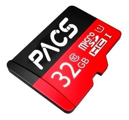 memoria microsd 32gb clase 10hc 4895