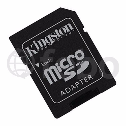 memoria microsd 32gb kingston celular tablet camara febo