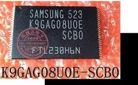 Memoria Nand Flash Para 1-776 Samsung Serie D5500 K9gag08u0e