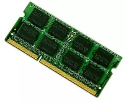 memória notebook 1333mhz 2gb ddr3 pc3-10600