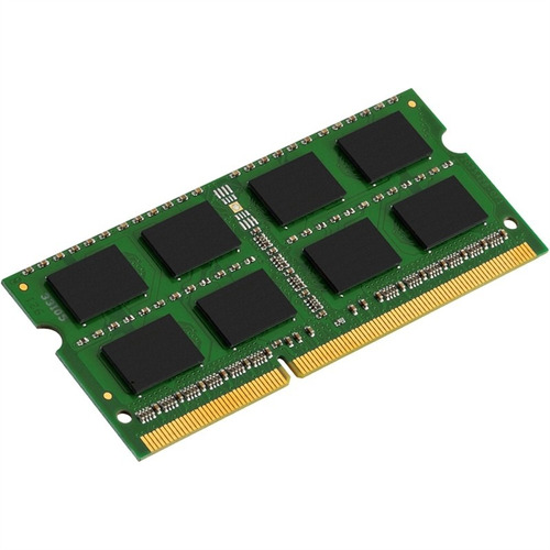 memoria notebook 2gb ddr3