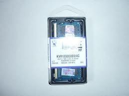 memória notebook 512 ddr2