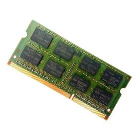 Memória Notebook Ddr3 4gb 4 Gigas 10600s 1333mhz C/ Garantia