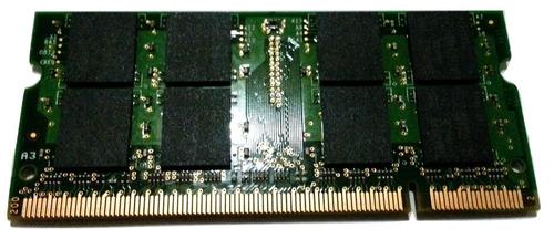 memória notebook smart 2gb pc2 6400 dell inspiron