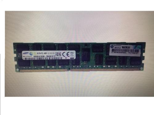 memoria nova servidor samsung 8gb ddr3 1866 pc3 14900 ecc m393b1k70qb0
