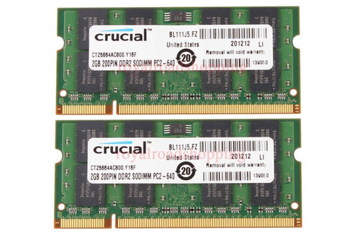 memoria original 4gb compaq presario c797 c798 2(m1)