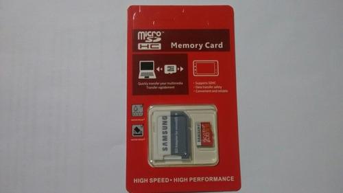 memoria para celulares