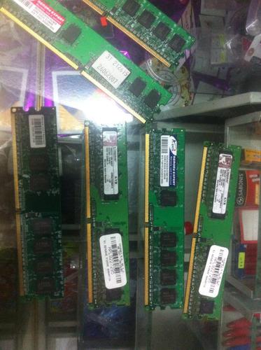 memoria para pc ddr2 512mb