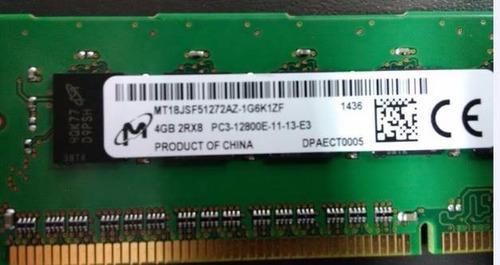 memoria para servidor ibm x3200 m4